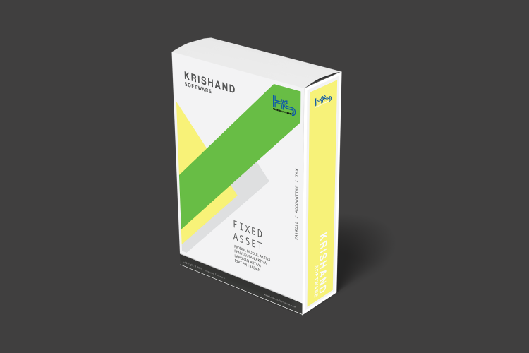 Download Software Fixed Assets
